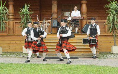 Фестиваль духовой музыки «Лето в Коломенском»