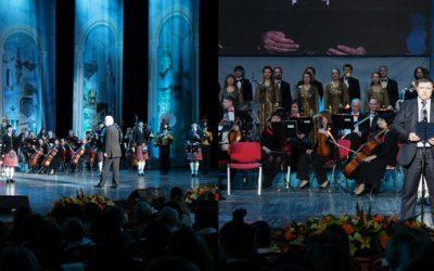 Торжественная церемония награждения победителей конкурса «Лучший работодатель Москвы»
